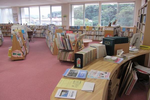 田平町図書館