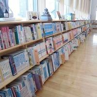 遠賀町図書館のサムネイル