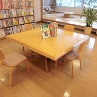 テーブル商品一覧のサムネイル