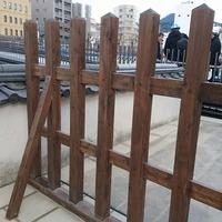 出島 表門橋入口柵のサムネイル