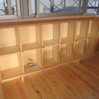 大分県佐伯私立Y小学校図書室のサムネイル