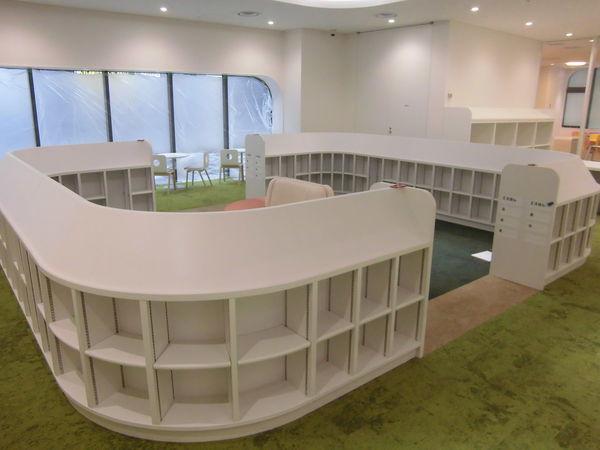 【納品レポート】京都府:F図書館