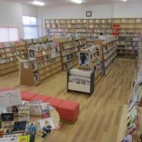 布津町図書館のサムネイル