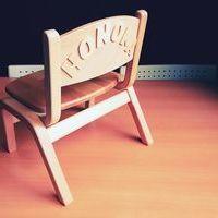 F様 子供用椅子のサムネイル