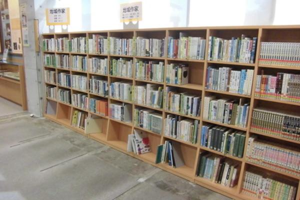 諫早図書館