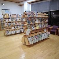 綾てるは図書館のサムネイル