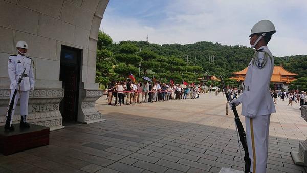 ブログ更新!2019年 研修旅行 in台湾③