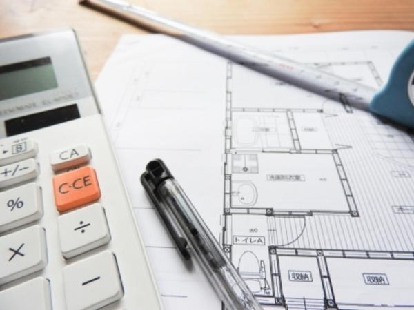 【求人案内】積算業務・建築工務