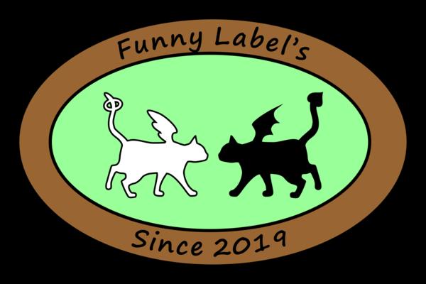 【Funny Label's】メインロゴ決定!