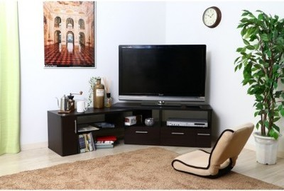 伸縮TVボード DBR