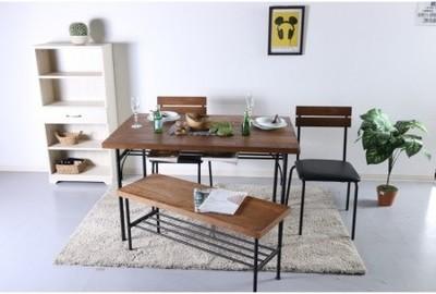 食卓テーブル レアル 1280