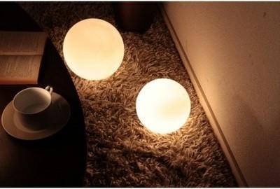 ボール型ランプ 20(LED-E26W40)
